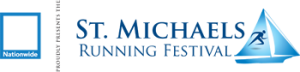 st michaels running festival