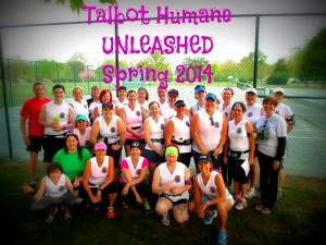 UNLEASHED Spring 2014 Team