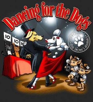 Dancing for the Dogs