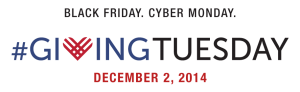 giving tuesday 14